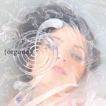 Sarasara: Orgone [CD]