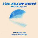 Slepian, Don: Sea of Bliss [LP]
