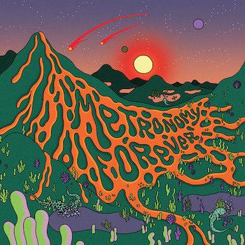 Metronomy: Metronomy Forever [CD]