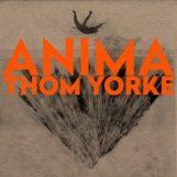 Yorke, Thom: Anima [2xLP orange]