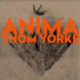 Yorke, Thom: Anima [CD]