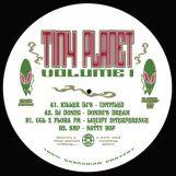 """variés: Tiny Planet Vol. 1 [12""""]"""