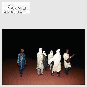 Tinariwen: Amadjar [LP]