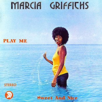 Griffiths, Marcia: Sweet And Nice [2xLP]