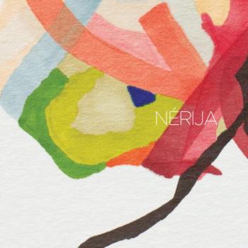 Nérija: Blume [CD]