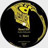"Dekowski, Cedric: lhou3 EP [12""]"
