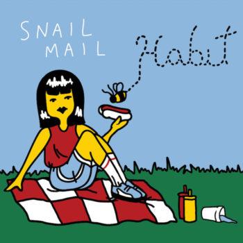 Snail Mail: Habit [CDEP]