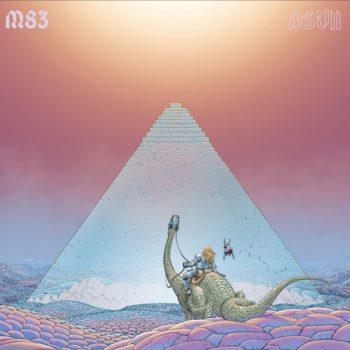 M83: DSVII [CD]