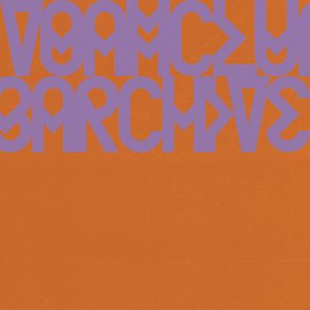 "Karenn: Voam Club Archive Volume 1 [12""]"