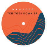 "Waajeed: Ten Towns Down [12""]"