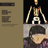 Uniform & The Body: Mental Wounds Not Healing / Everything That Dies Someday Comes Back [CD]