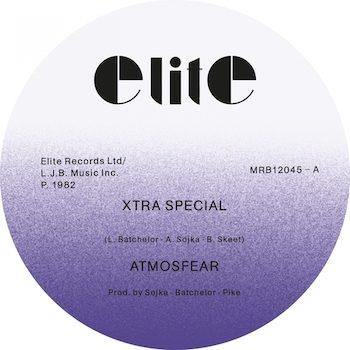 "Atmosfear: Xtra Special [12""]"