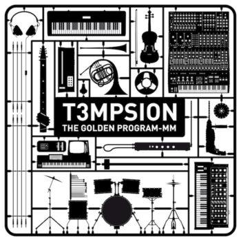 Tempsion: The Golden Program-mm [LP]