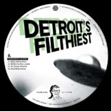 "Detroit's Filthiest: Counterfeit Culture [12""]"