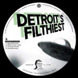 """Detroit's Filthiest: Counterfeit Culture [12""""]"""