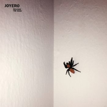 Joyero: Release the Dogs [CD]