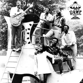 variés: Lamp Records: It Glowed Like The Sun – The Story of Naptown's Motown [4xCD]