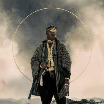 Scott aTunde Adjuah, Christian: Ancestral Recall [CD]