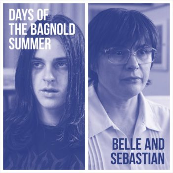 Belle and Sebastian: Days of the Bagnold Summer [CD]