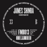 "Shinra, James: Signs - incl. remixes par Benjamin Damage & John Beltran [12""]"