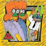 Beak>: Life Goes On EP [LP]