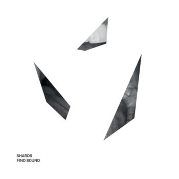 Shards: Find Sound [CD]