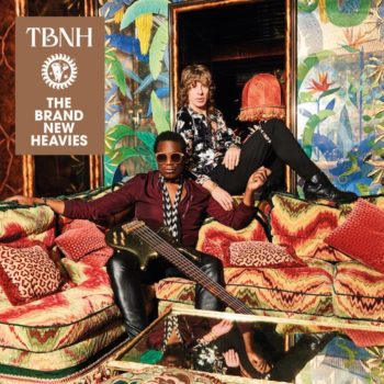 Brand New Heavies, The: TBNH [2xLP]