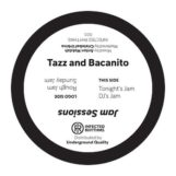 "Tazz & Bacanito: Jam Session [12""]"