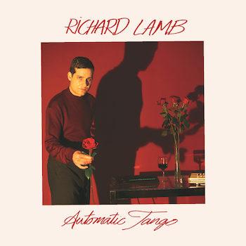 """Richard Lamb: Automatic Tango [12""""]"""
