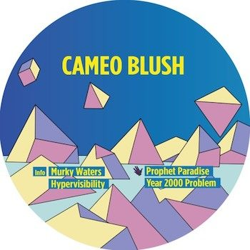 "Cameo Blush: Murky Waters EP [12""]"