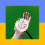 Frankie Cosmos: Close It Quietly [CD]