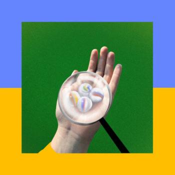 Frankie Cosmos: Close It Quietly [CD]