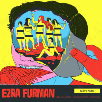 Furman, Ezra: Twelve Nudes [LP]