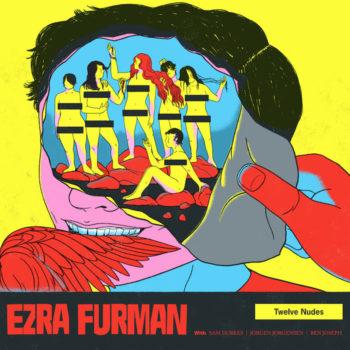 Furman, Ezra: Twelve Nudes [CD]