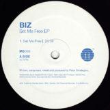 """Pete Bizz: Set Me Free EP [12""""]"""