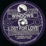 "Windows: Lost For Love [12""]"