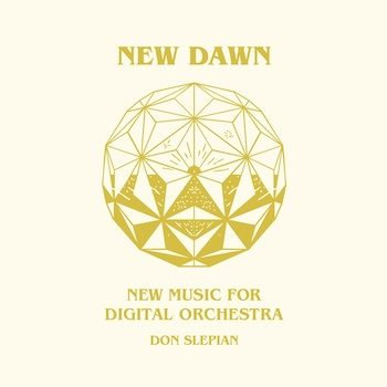 Slepian, Don: New Dawn [LP]