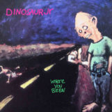 Dinosaur Jr.: Where You Been – édition deluxe [2xCD]