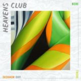 Heaven's Club: Here There and Nowhere [CD]