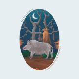 Red River Dialect: Abundance Welcoming Ghosts [CD]