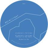 """Derailleur: Hydraulic Performer EP [12""""]"""