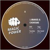 "Chontane & J.Manuel: Magic Power 02 [12""]"