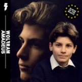 Wolfram: Amadeus [CD]