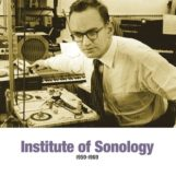 variés: Institute Of Sonology 1959-1969 [2xLP]