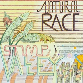 Stump Valley: Natural Race [2xLP]
