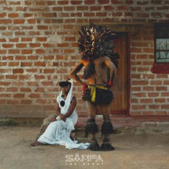 Sampa The Great: The Return [LP coloré]