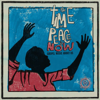 variés: World Spirituality Classics 2: The Time For Peace Is Now [LP]
