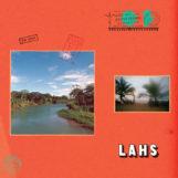 Allah-Las: LAHS [LP orange]