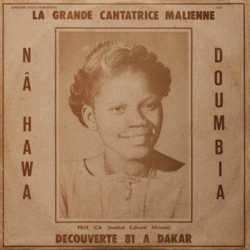 Doumbia, Nâ Hawa: La Grande Cantatrice Malienne Vol. 1 [CD]