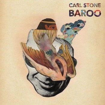 Stone, Carl: Baroo [CD]